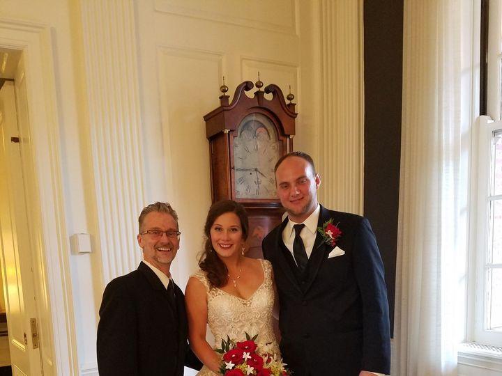 Tmx 1536500510 95b55b9edbdf2a51 1536500508 89d9b4b91653a808 1536500501700 6 2018 09 01 18.15.0 Ferndale, Michigan wedding officiant