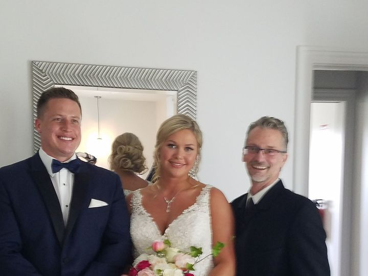 Tmx 1538269710 70183a85468d06ab 1538269708 3355a04e6ac2d282 1538269704720 3 2018 09 22 15.42.2 Ferndale, Michigan wedding officiant