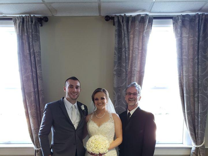 Tmx 1538269752 Fcf5b0ac63ca0823 1538269749 D0e3cad291f06c2f 1538269744831 5 20180929 174534 Ferndale, Michigan wedding officiant
