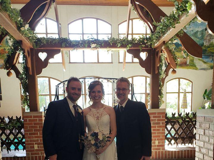 Tmx 2018 10 13 15 50 54 51 927810 Ferndale, Michigan wedding officiant