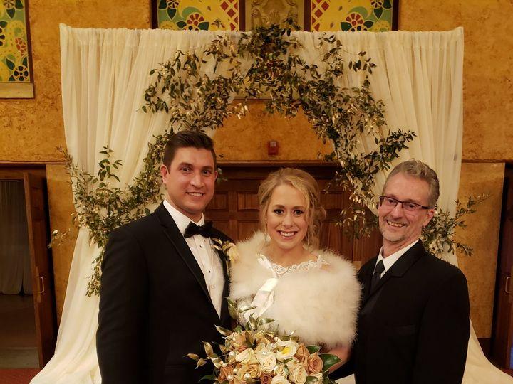 Tmx 2018 12 31 18 52 11 51 927810 Ferndale, Michigan wedding officiant