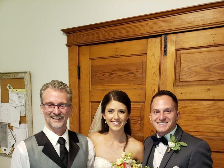 Tmx 2019 07 20 17 36 17 51 927810 1565622349 Ferndale, Michigan wedding officiant