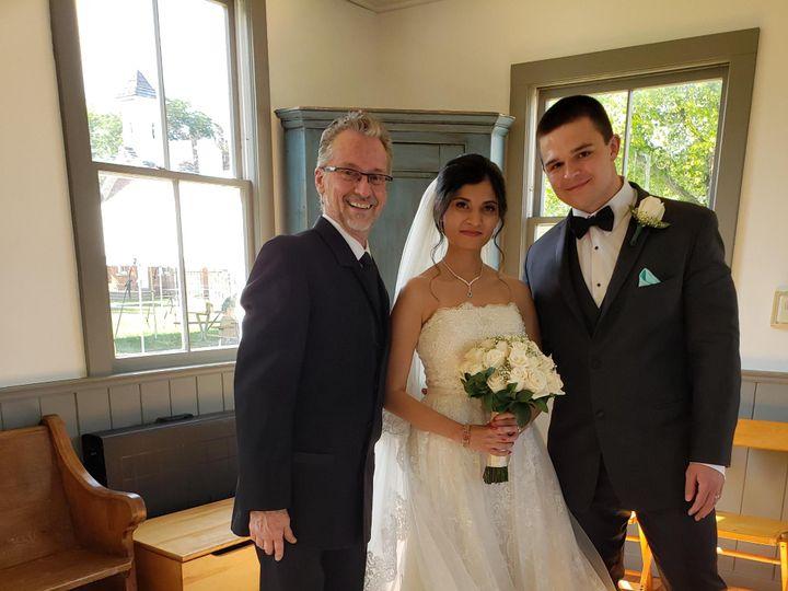 Tmx 2019 08 02 16 50 29 51 927810 1565622317 Ferndale, Michigan wedding officiant