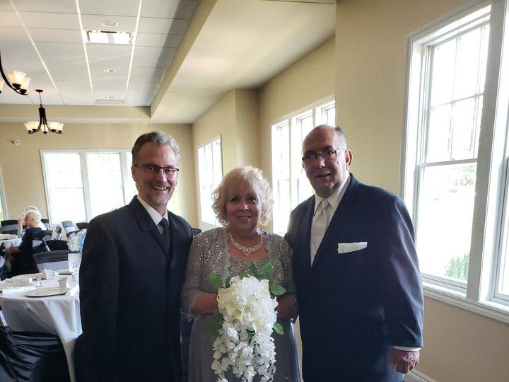 Tmx 2019 08 03 17 42 29 51 927810 1565622297 Ferndale, Michigan wedding officiant
