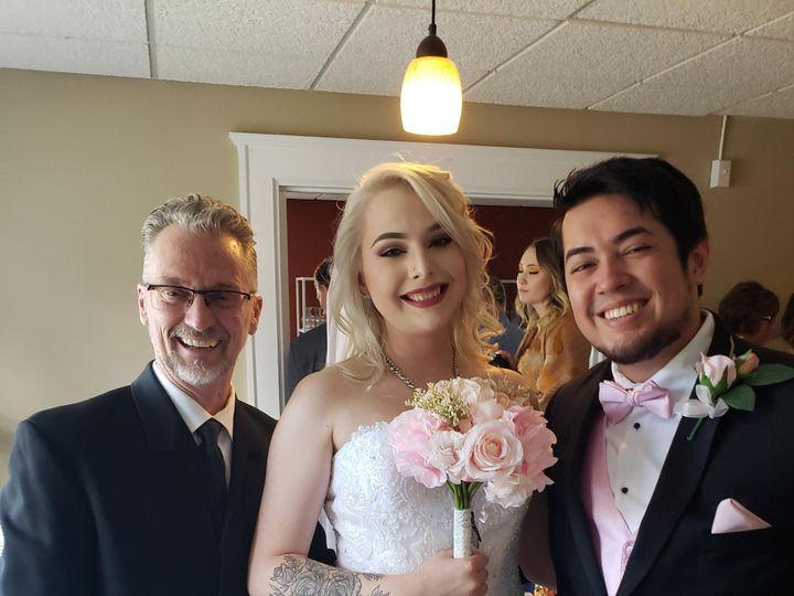 Tmx 2019 08 10 17 03 41 51 927810 1568331528 Ferndale, Michigan wedding officiant