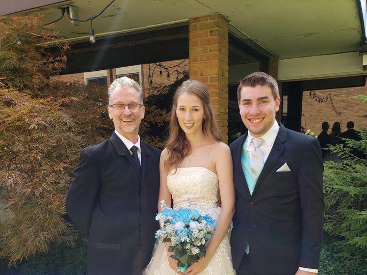 Tmx 2019 08 24 15 30 57 51 927810 1568331563 Ferndale, Michigan wedding officiant