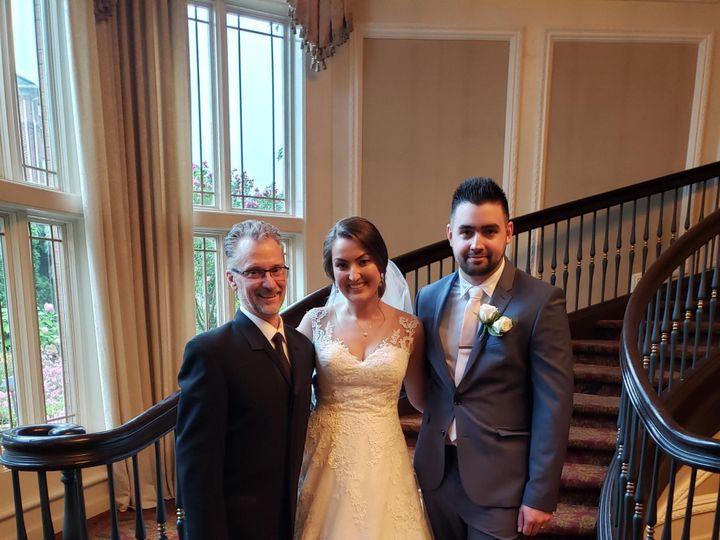 Tmx 2019 09 06 19 20 51 51 927810 1568331328 Ferndale, Michigan wedding officiant