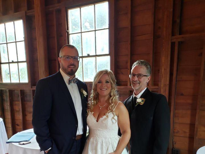 Tmx 2019 09 27 15 26 12 51 927810 1569776502 Ferndale, Michigan wedding officiant