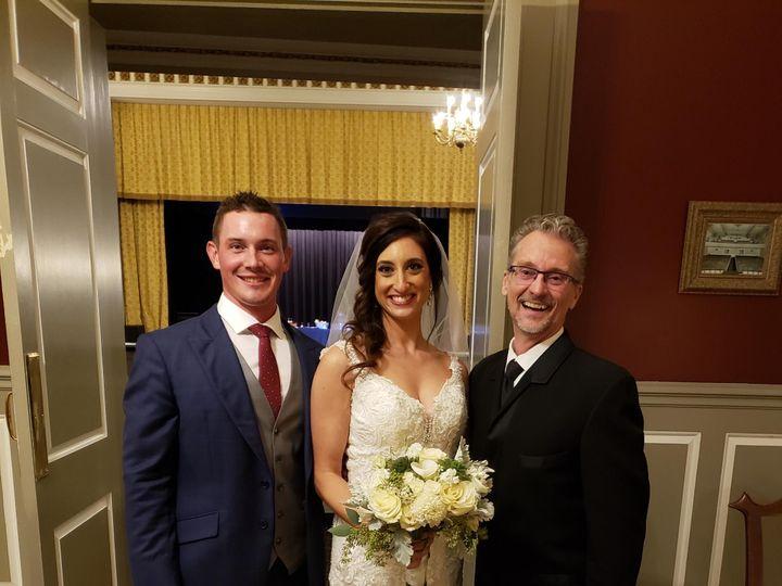 Tmx 2019 09 28 18 49 24 51 927810 1569776533 Ferndale, Michigan wedding officiant