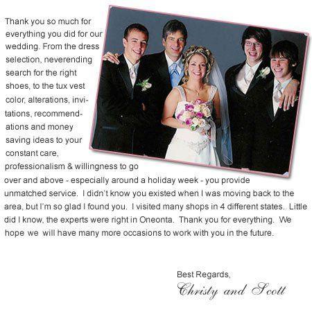 Tmx 1317521405521 Christyscott Oneonta wedding dress
