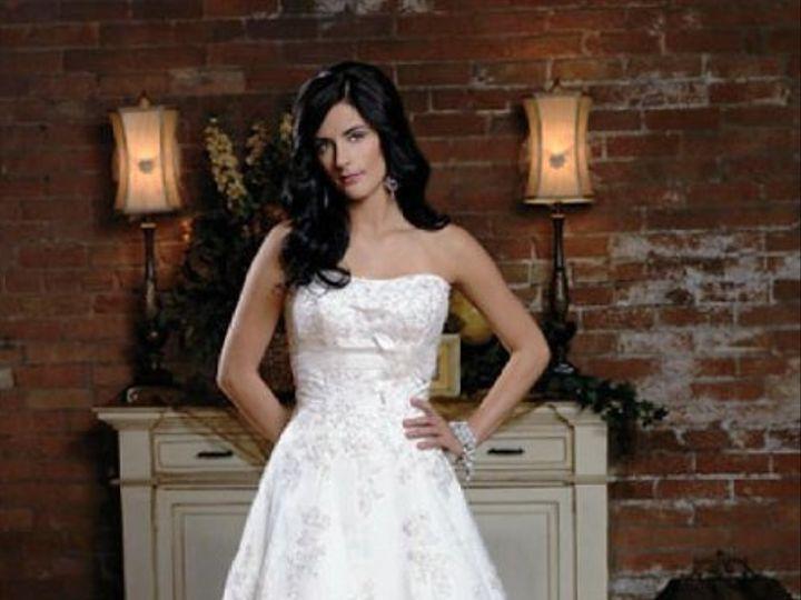 Tmx 1329228523646 4245 Oneonta wedding dress