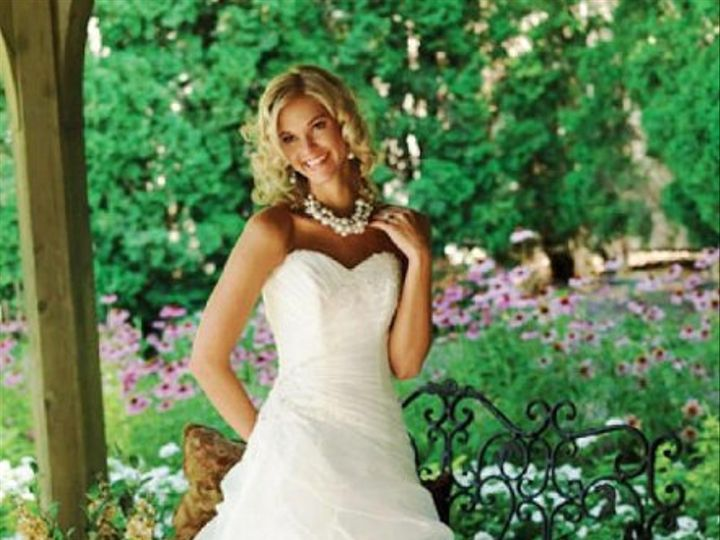 Tmx 1329228527755 4251 Oneonta wedding dress