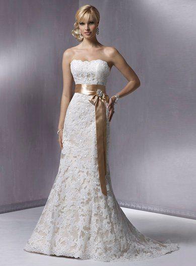 Tmx 1329228556364 MaggieSotteroKarenaRoyaleS5229 Oneonta wedding dress