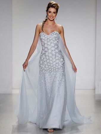 Tmx 1435326228383 Aa 251 Elsa Oneonta wedding dress