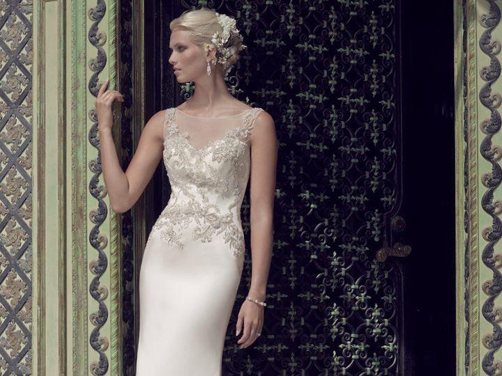 Tmx 1435326235775 Casa 2202 Oneonta wedding dress