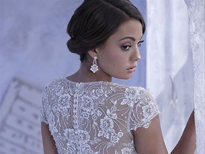 Tmx 1435326238807 How 18962c Oneonta wedding dress