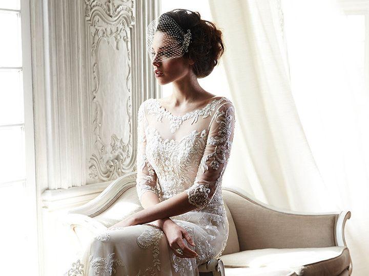 Tmx 1435326391240 Maggie Verina 5mw113 Oneonta wedding dress