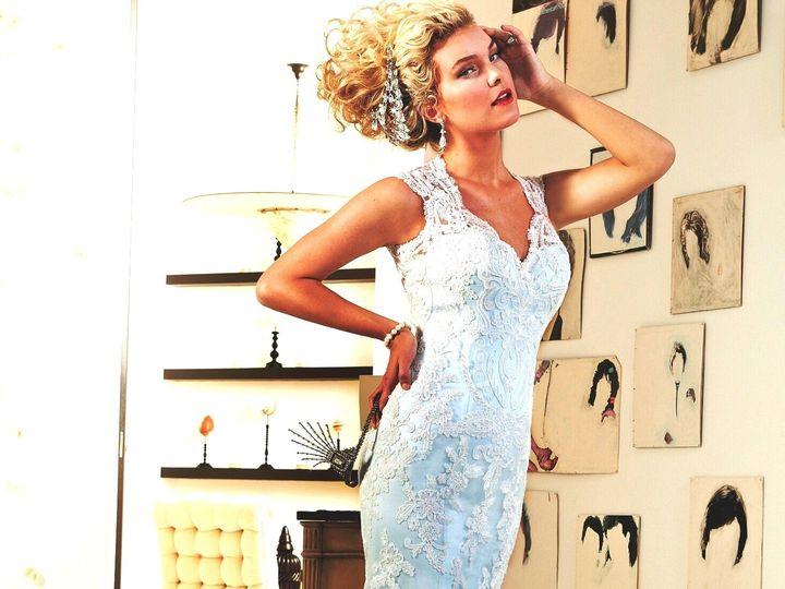 Tmx 1435326411523 Marys 6321 Oneonta wedding dress
