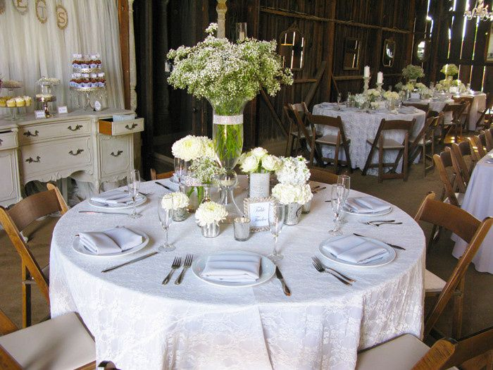 Tmx 1404313881865 Tablesdanapowersbarn San Luis Obispo wedding catering