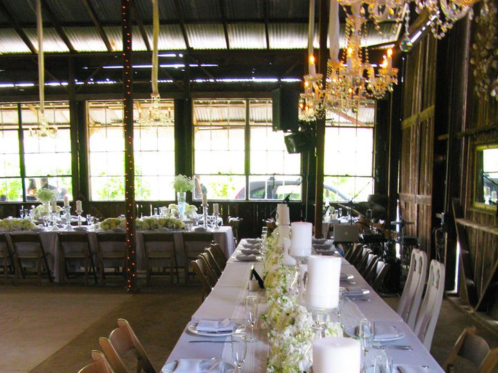 Tmx 1404313887911 Tablesetupbbqwedding San Luis Obispo wedding catering