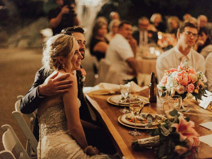 Tmx 1493324987274 Bridegroomattablewsetting San Luis Obispo wedding catering