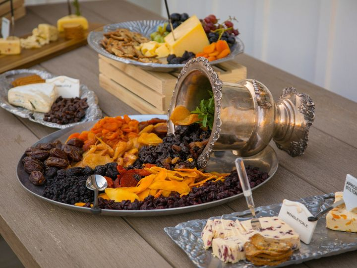 Tmx 1493325027830 Cheesefruittableoverview San Luis Obispo wedding catering
