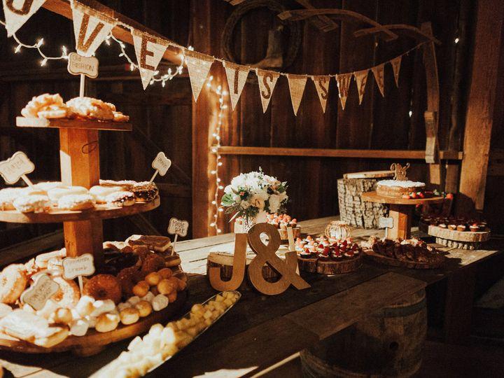 Tmx 1493325056326 Donutbar San Luis Obispo wedding catering