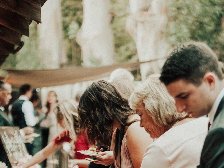 Tmx 1493325704058 Vertguestsplateattableofapps San Luis Obispo wedding catering