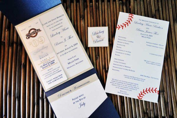 Tmx 1275449061389 LindsayandBrian Cary wedding invitation