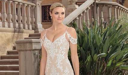 Exquisite Bridal & Formal-Wear