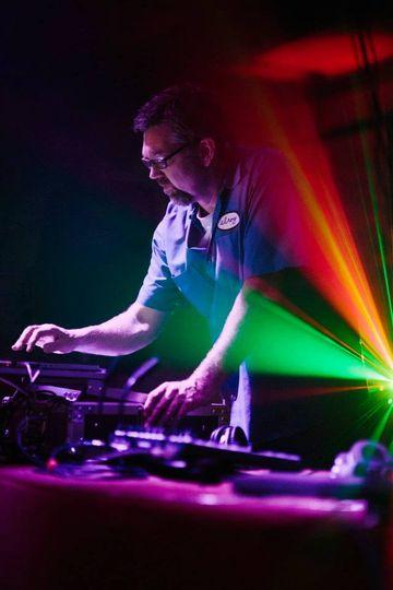 DJ Dave.