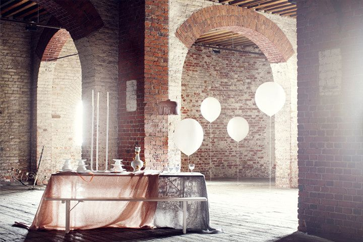 79ideas party inspiration by vento