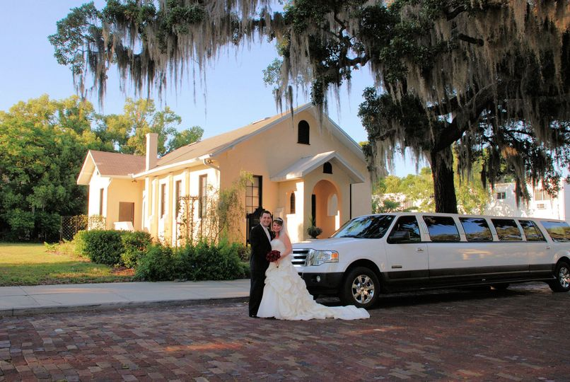 Need some extra room for you and your wedding party. Our Expedition SUV Limousine is perfect for...