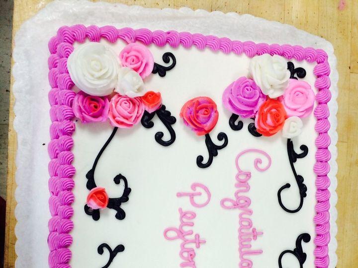 Tmx 1425492737011 Graduation Cake Kimmswick wedding cake
