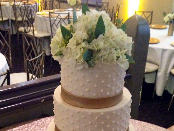 Tmx 1425495380159 Photo 27 Kimmswick wedding cake