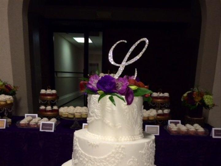 Tmx 1425495402570 Photo 32 Kimmswick wedding cake