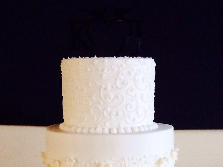 Tmx 1425495416834 Photo 21 Kimmswick wedding cake