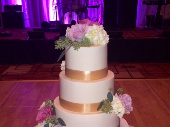 Tmx 1425495900383 Ameristar Wedding Kimmswick wedding cake