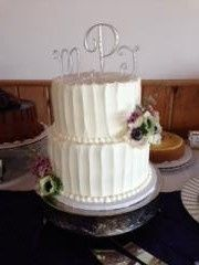 Tmx 1425497310428 Megan Theiss Cake Kimmswick wedding cake