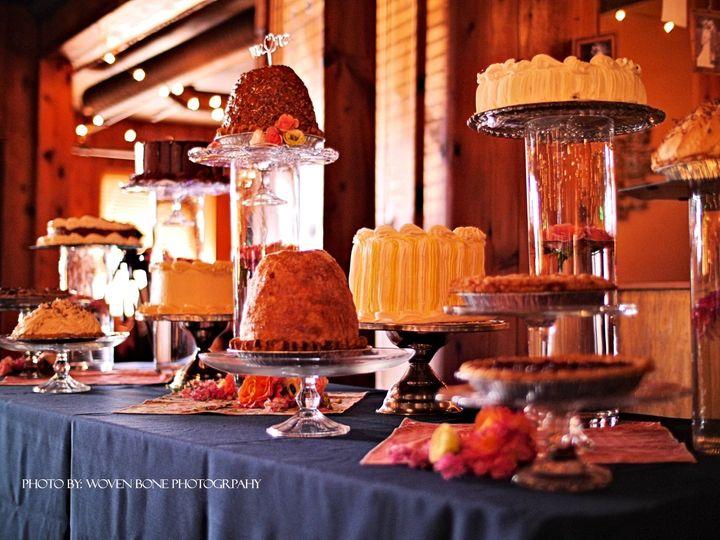 Tmx 1425497987432 1 Kimmswick wedding cake