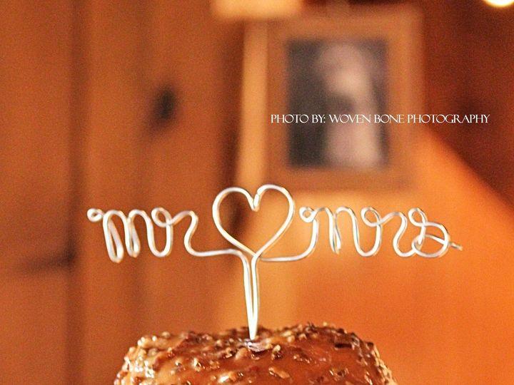 Tmx 1425498078420 Cap 3 Kimmswick wedding cake