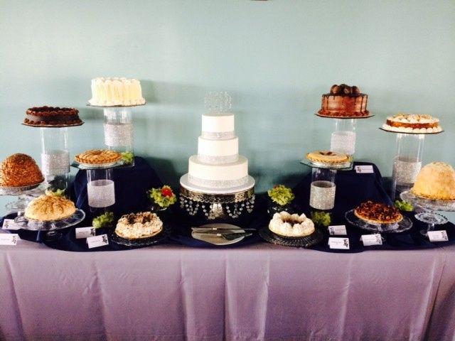 Tmx 1425498147180 July 4 Kimmswick wedding cake