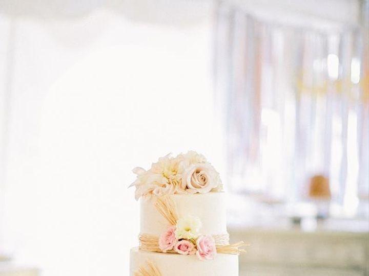 Tmx 1433360764504 Burlapwedding Kimmswick wedding cake