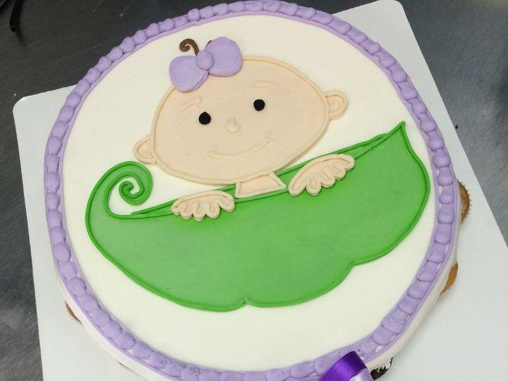 Tmx 1433360975215 2015 05 14 14.35.52 Kimmswick wedding cake