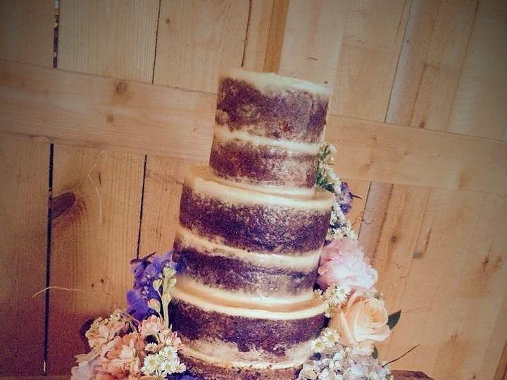 Tmx 1436981009431 Photo 3 10 Kimmswick wedding cake