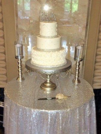 Tmx 1436981014449 Photo 5 2 Kimmswick wedding cake