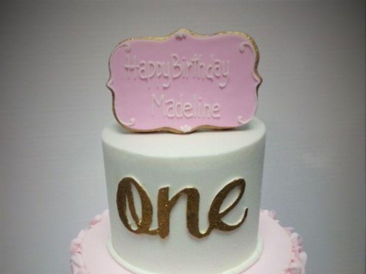 Tmx 1436981118870 Photo 1 18 Kimmswick wedding cake