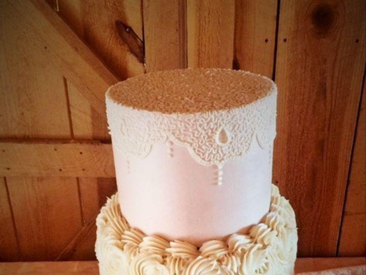 Tmx 1464792846940 Fullsizerender 27 Kimmswick wedding cake