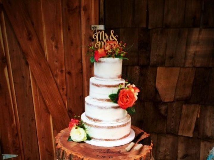 Tmx 1464792898502 Photo 16 Kimmswick wedding cake