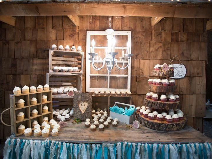 Tmx 1464793112339 Img2651 Kimmswick wedding cake